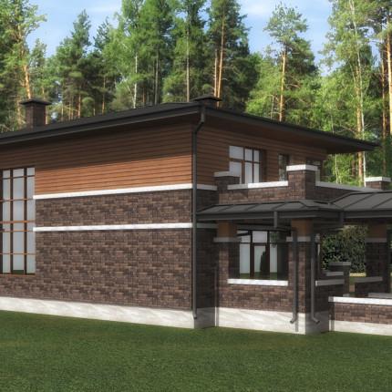 Ногинск-дом
