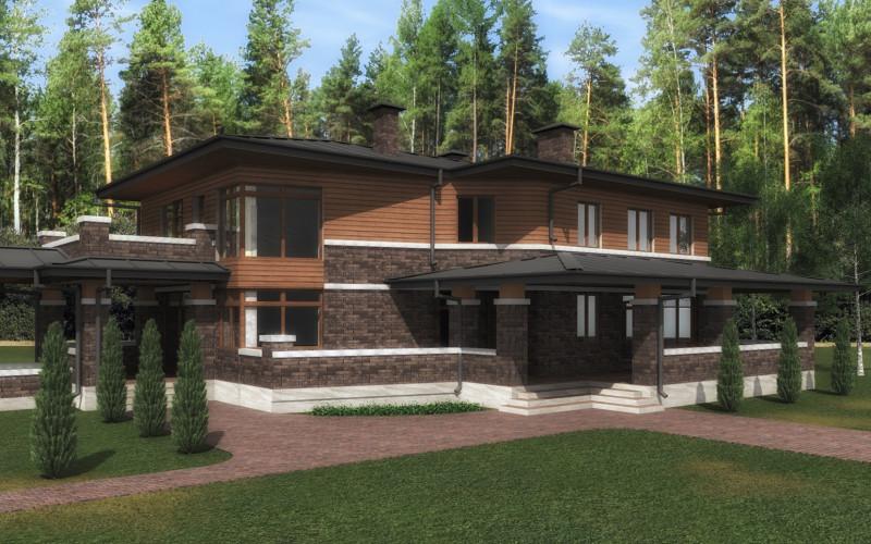 Проект Ногинск-дом фото 4