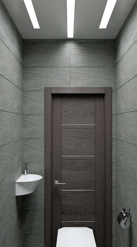 Дизайн проект квартиры Раменское фото 11