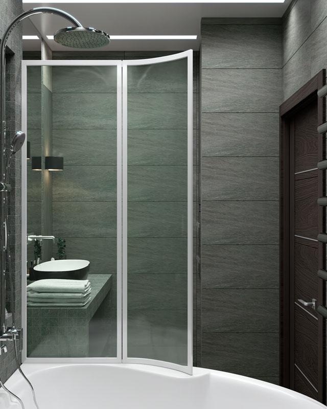 Дизайн проект квартиры Раменское фото 9