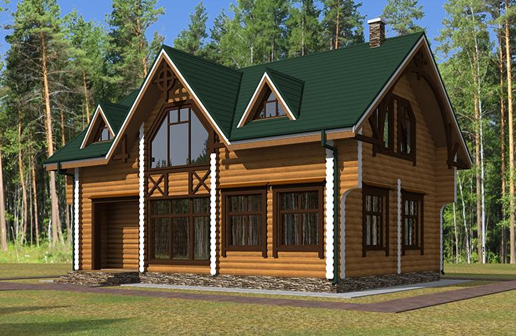 Жилой дом Ленинградец