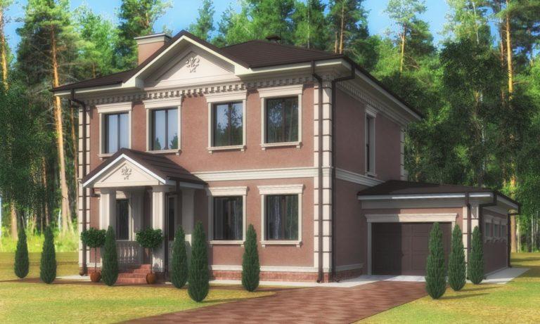Жилой дом Мираж